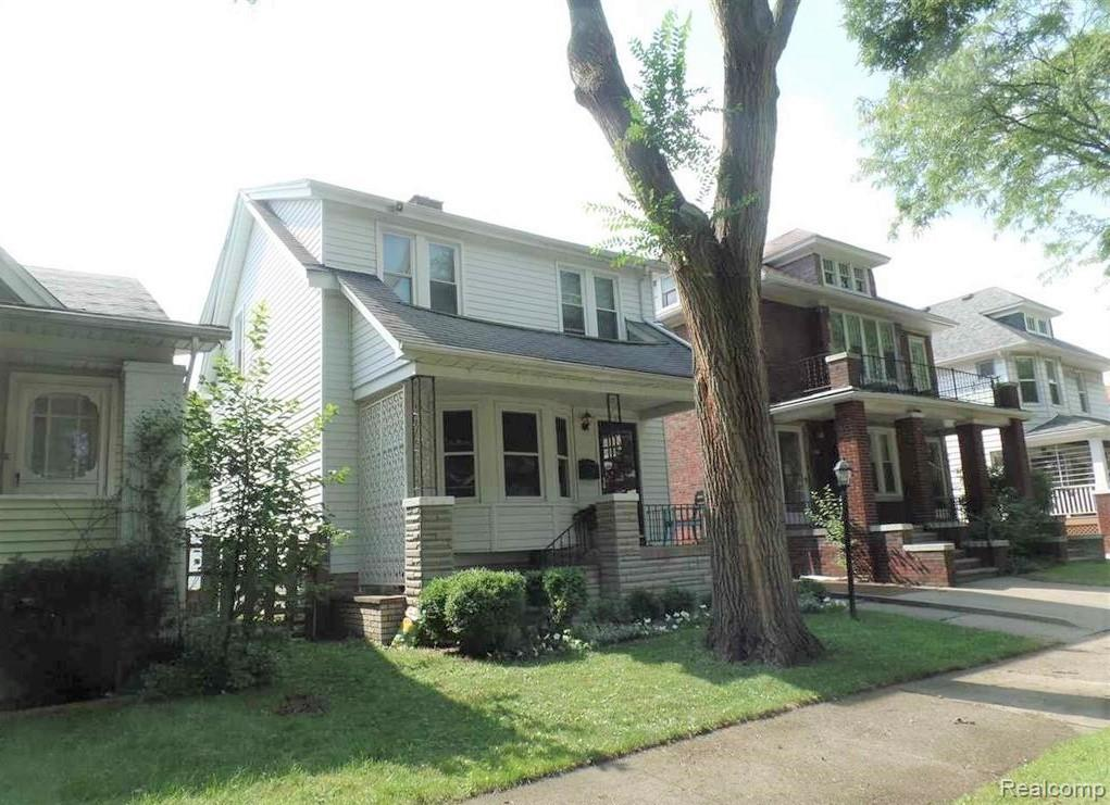 Affordable Home in Grosse Pointe Park, MI